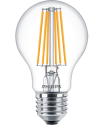 CLA LEDBulb ND 11-100W E27 WW A67 CL